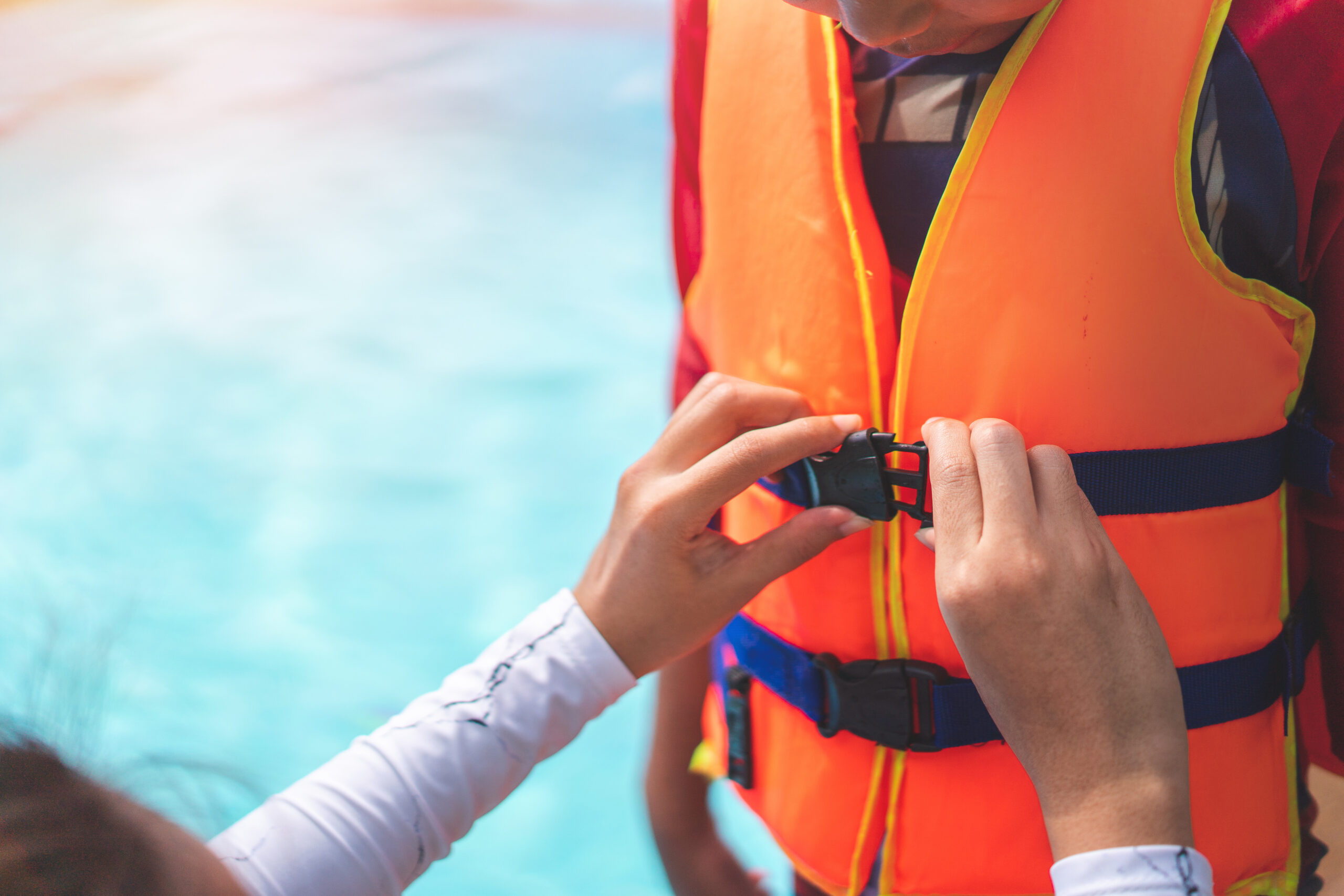 Campion Boating Safety